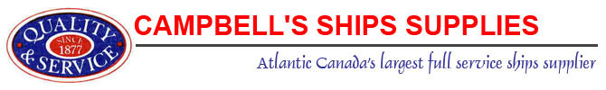 Company Logo of Campbell's Ships Supplies