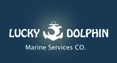 Company Logo of A.H. Lucky Dolphin Marine Services