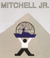 Company Logo of Mitchell Jr. Shipping Company
