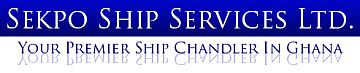 Company Logo of Sekpo Ship Services Ltd