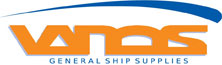 Company Logo of Vanos SA - Ship Supplies