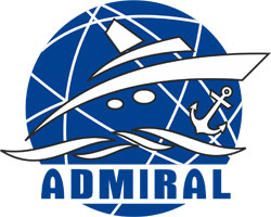 Company Logo of Admiral Marine Services Pvt Ltd