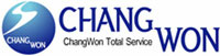 Company Logo of Changwon Total Service