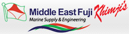 Company Logo of Middle East Fuji Khimji's Co LLC