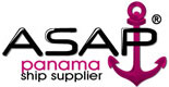 Company Logo of ASAP Panama Ship Supplier
