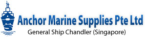 Company Logo of Anchor Marine Supplies Pte Ltd