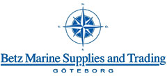 Company Logo of Betz Marine Supplies and Trading AB