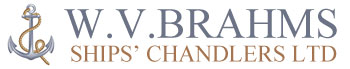 Company Logo of W.V. Brahms (Ships' Chandlers) Ltd