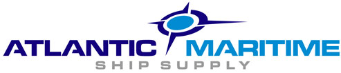 Company Logo of Atlantic Maritime Ship Supply LLC