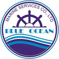 Company Logo of Blue Ocean Marine Service Co Ltd