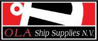 Company Logo of OLA Ship Supply NV