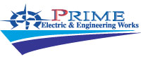 Company Logo of Prime Electric & Engineering Works