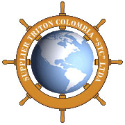 Company Logo of Supplier Triton Colombia Ltd