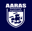 Company Logo of AARAS Shipping Agencies Private Ltd
