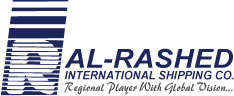 Company Logo of Al-Rashed International Shipping Co