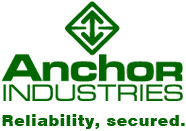 Company Logo of Anchor Industries (Pty) Ltd