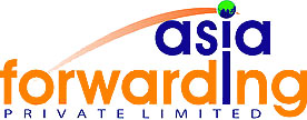 Company Logo of Asia Forwarding Pvt. Ltd
