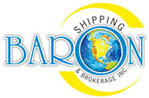 Company Logo of Baron Shipping & Brokerage Inc