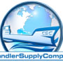 Company Logo of Chandler Supply Co Inc