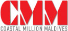 Company Logo of Coastal Million Maldives Pvt. Ltd
