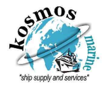 Company Logo of Kosmos Marine - Ship Supply and Services