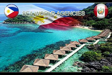 Company Logo of SEA WORLD AGENCIES SAC