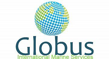 Company Logo of Globus International Marine Services