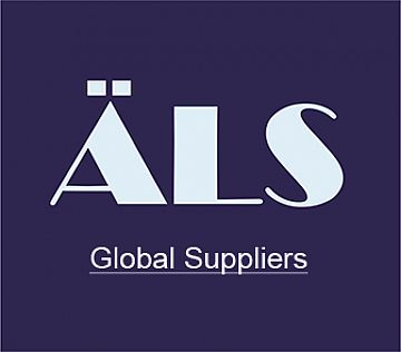 Company Logo of ALS Global Suppliers
