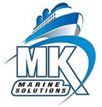 Company Logo of MK Marine Solutions Company Limited