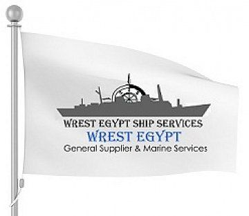 Company Logo of Wrest Egypt Ship Services