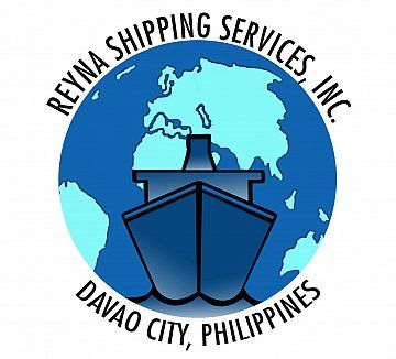 Company Logo of Reyna Shipping Services Inc.