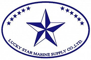Company Logo of Lucky star marine supply co.,ltd
