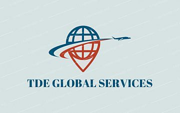 Company Logo of Tde global Services
