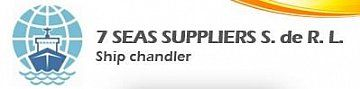 Company Logo of 7 Seas Suppliers