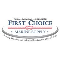 Ship Supplier First Choice Marine Supply Tampa United States