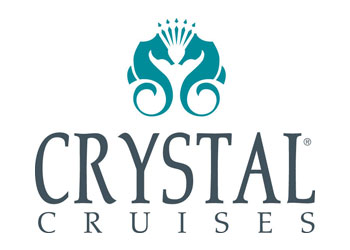 Company Logo of Crystal Cruises