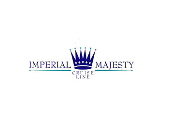 Company Logo of Imperial Majesty Cruise Line
