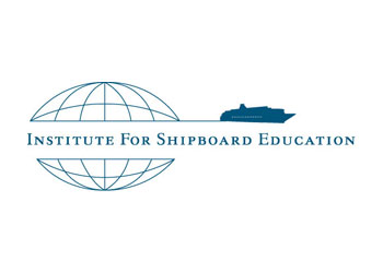 Company Logo of Institute for Shipboard Education