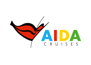 Company Logo of Aida Cruises