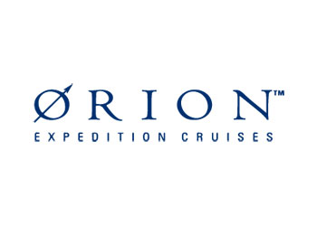 Company Logo of Orion Expedition Cruises