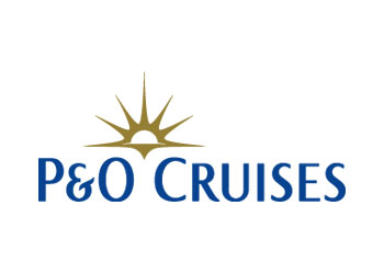Company Logo of P&O Cruises