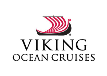 Company Logo of Viking Ocean Cruises