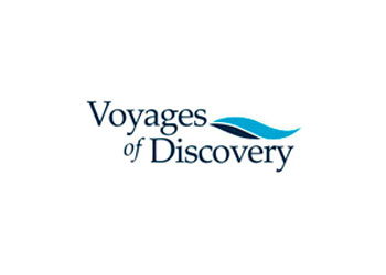 Company Logo of Voyages of Discovery