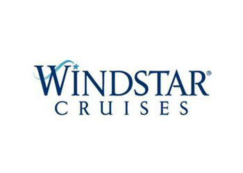 Company Logo of Windstar Cruises