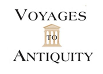 Company Logo of Voyages to Antiquity